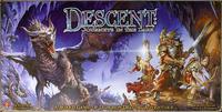 Descent box art