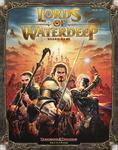 Lords of Waterdeep box art