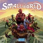 Small World box art